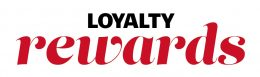 Loyalty rewards banner