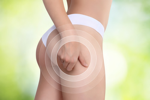 Roll Away Your Cellulite