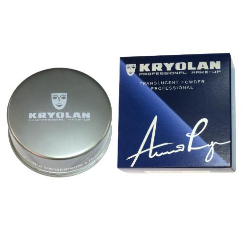 Kryolan-Translucent-Powder