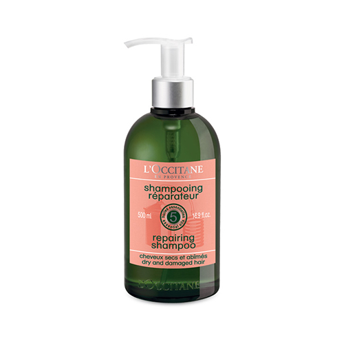 loccitane-aromachologie-repairing-shampoo