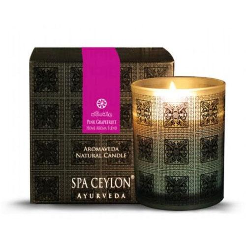 Spa-Ceylon-Pink-Grapefruit_Aromaveda-Natural-Candle