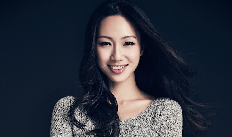 Oon Shu An's Must-Have Beauty Items