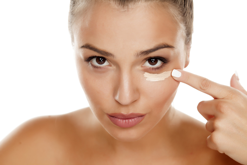 Concealer Hacks from Singapore