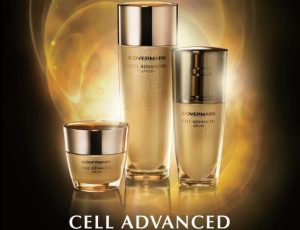 Covermark Cell Advanced WR