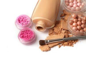makeup masters
