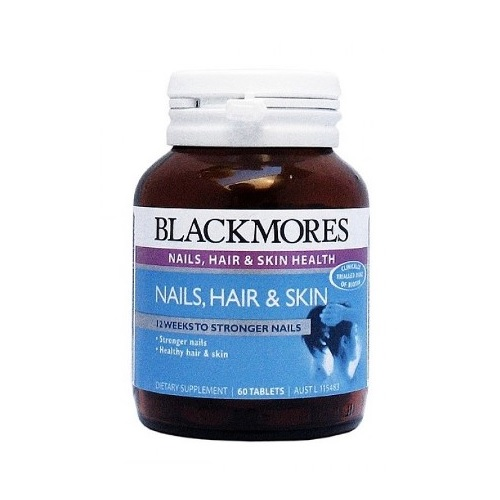 Blackmores Nails Hair and Skin