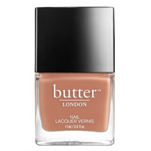 Butter London Tea with the Queen Nail Lacquer