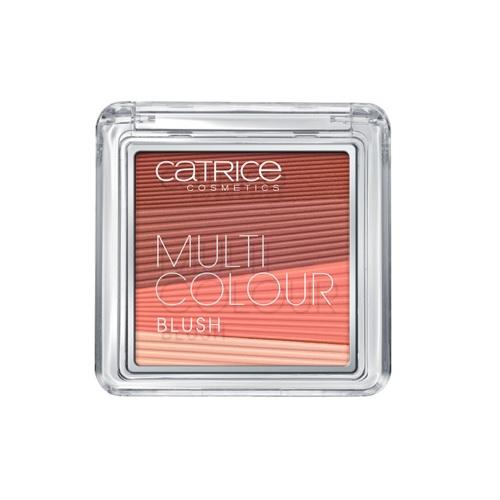 Catrice Multi Colour Blush