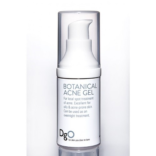 Dermagold Botanical Acne Gel