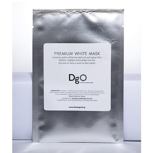Dermagold Premium White Mask
