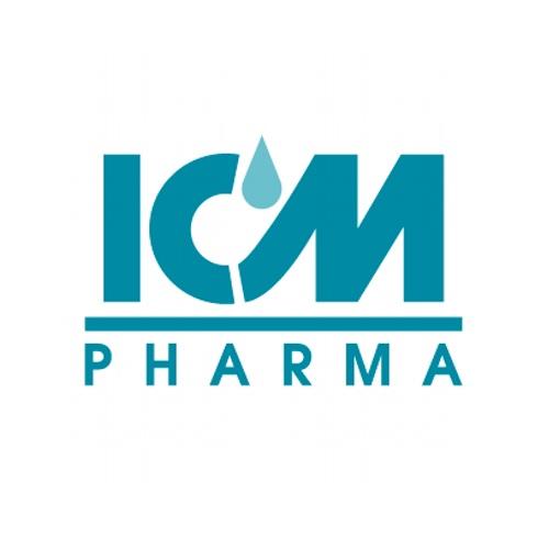 ICM Pharma logo