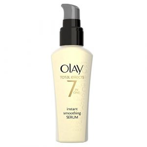 Olay Total Effects 7-in-1 Anti-Aging Booster Instant Smoothing Serum