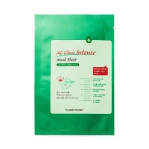 ac clinic intense mask