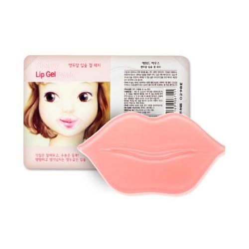 cherry lip gel patch