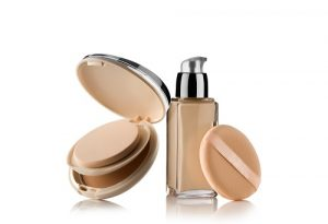 cream o powder foundation