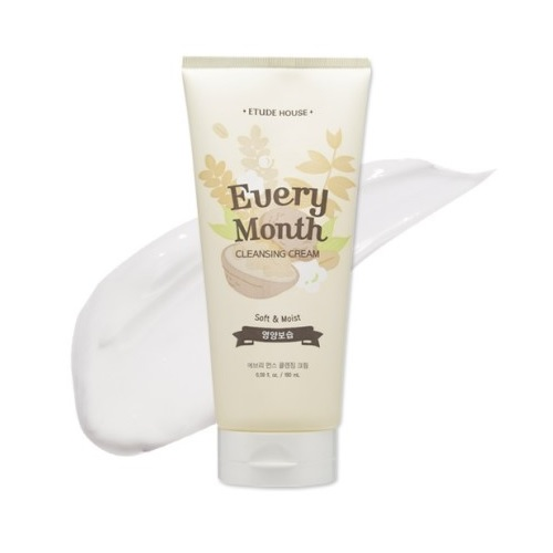 every month cleansing cream 2 soft