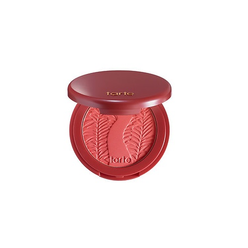 natural beauty tarte Amazonian Clay 12-Hour Blush