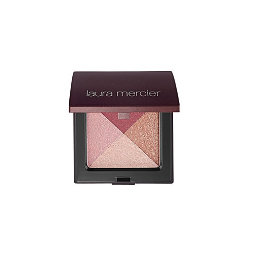 pink mosaic Laura Mercier Shimmer Bloc