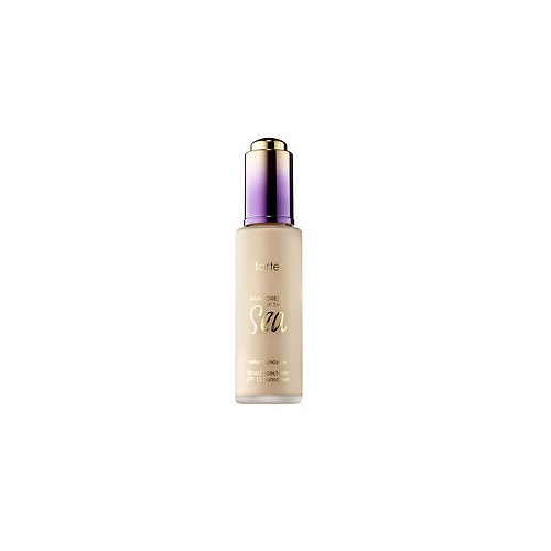 tarte Rainforest of the SeaT Water Foundation Broad Spectrum SPF 15