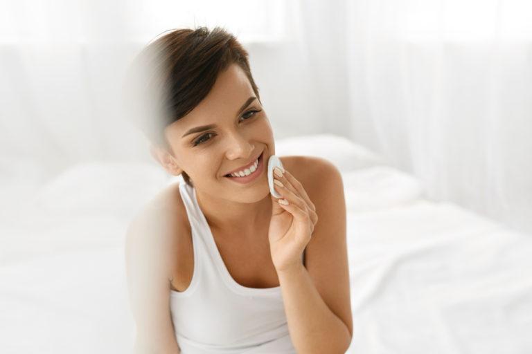 facial oils acne