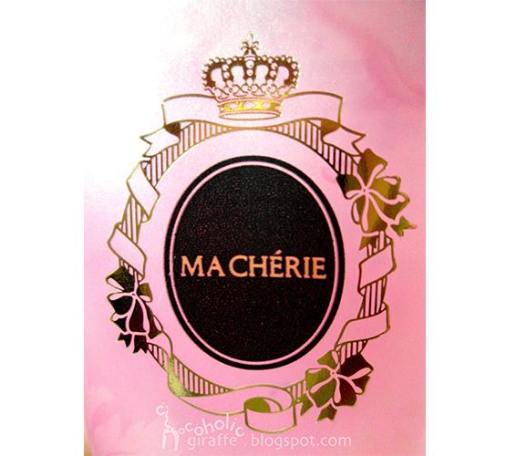 ma-cherie