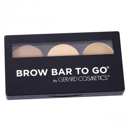 Gerard Cosmetics Brow Bar To Go