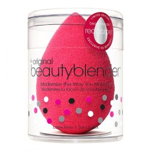 Beauty Blender Red Carpet Blender