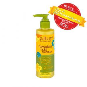 alba-botanica-pore-purifying-pineapple-enzyme-hawaiian-facial-cleanser