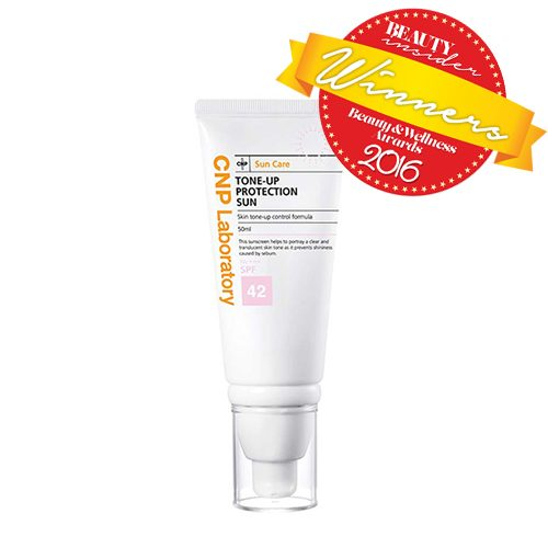 cnp-laboratory-tone-up-protection-sun-spf-42