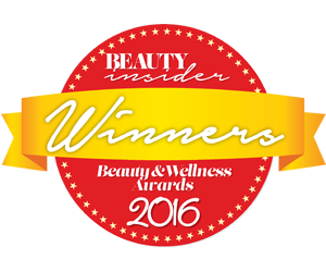 Beauty and Wellness Awards 2016