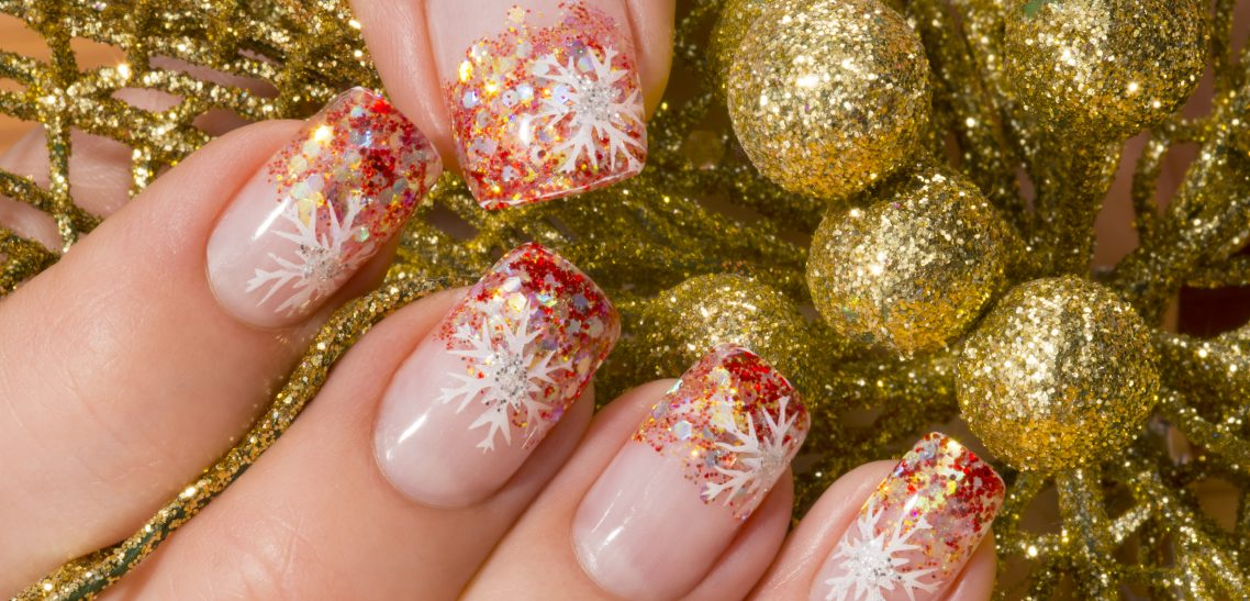Top Nail Spas to get your Marble Nail done in Singapore