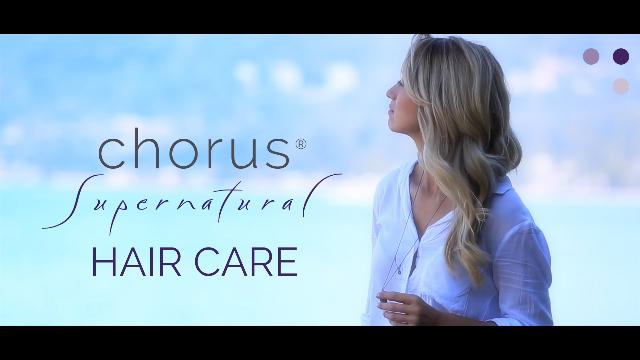 Chorus Supernatural Singapore - Hair Care