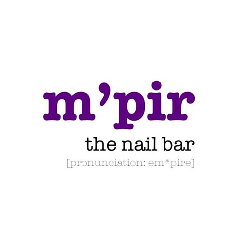 M'Pir The Nail Bar