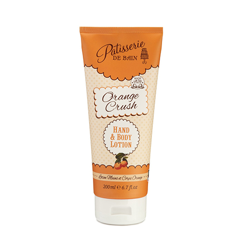 Orange Crush Body Lotion