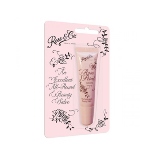 Rose Petal Lip Balm Tube
