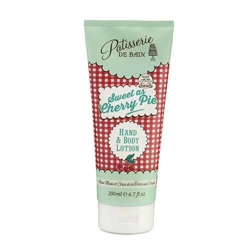 Sweet As Cherry Pie Body Lotion