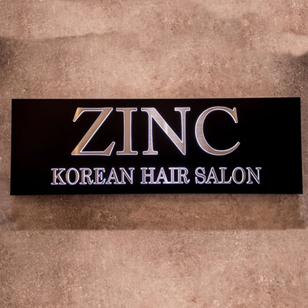 ZINC Korean Hair Salon