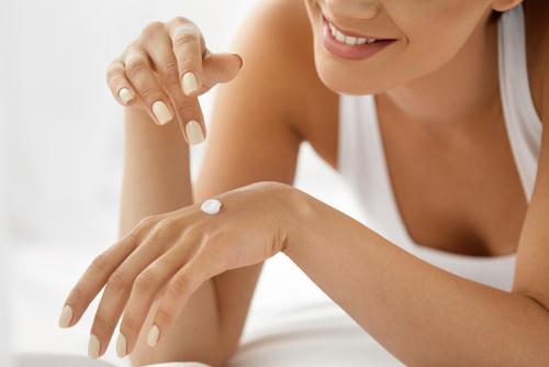 extra-moisturizing products