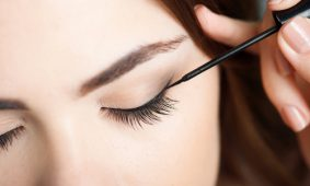 Eye makeup essentials you