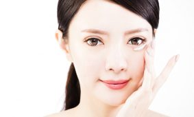 4 Eye Serum for tired, puffy eyes (see and feel the difference!)
