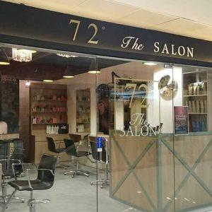 72 Degree The Salon