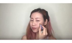 Minimalist Kawaii Makeup Tutorial by Ladies Journal