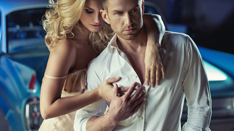 5 Beauty Tricks and Makeup Looks To Seduce Your Man