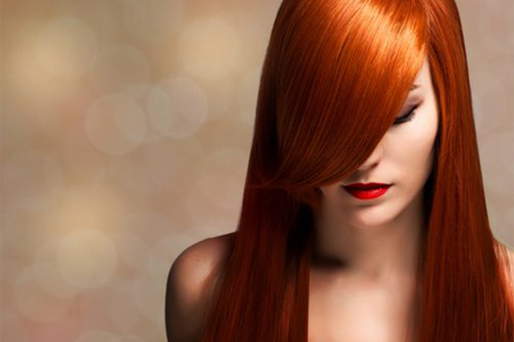 7 Habits That Make Colored Hair Fade Faster