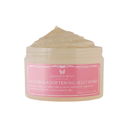 Annie's Way – Calendula Softening Jelly Mask