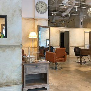 Aventa Hair Salon