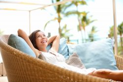 City noise can make you age faster! 3 simple ways to unplug