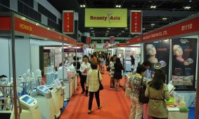 From spider webs to a drop of saliva, BeautyAsia 2017 unveils beauty breakthroughs
