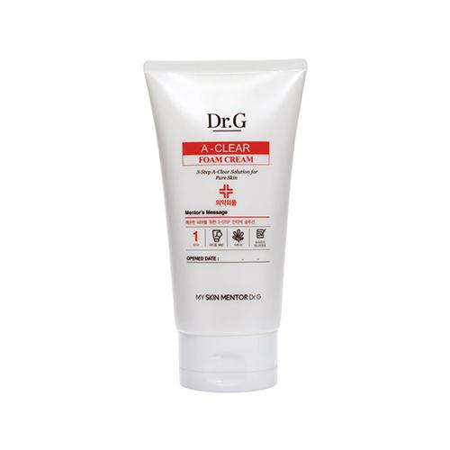 Dr.G – A-Clear Foam Cream