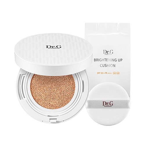 Dr.G – Brightening-up Cushion